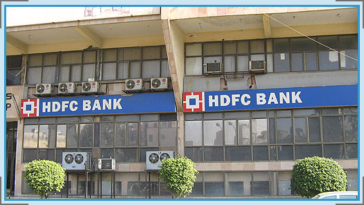 hdfc bank head office gurgaon contact number