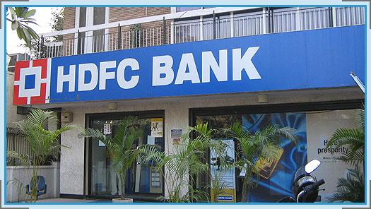 Hdfc Bank Opening For Hr Executive At Mumbai Latestwalkins